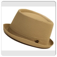 MANCHESTER COTTON FEDORA
