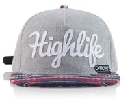 HIGHLIFE STRAPBACK