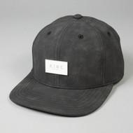 SILVERLINE 6 PANEL SNAPBACK CAP