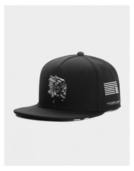C&S BL CHIEF SNAPBACK