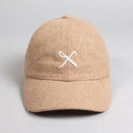 HARD GRAFT CURVED PEAK STRAPBACK