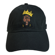 BIGGIE LEGEND CAP