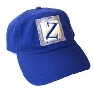 ZETA FRAME CAP