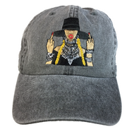 BEY THE LEGEND CAP