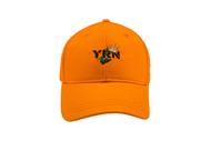 CULTURE CAMPAIGN HAT-ORANGE
