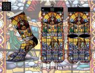 HOLY TRINITY SOCK