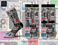 MIXTAPES SOCK
