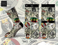 MAD CASH SOCK