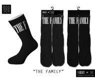 THE FAMILY(FABOLOUS) SOCK