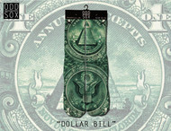 DOLLAR BILL SOCK