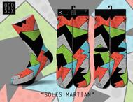 SOLES MARTIAN SOCK