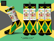 JAMAICA SOCK