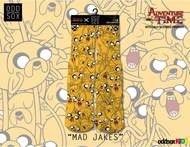 "ODDSOX ""MAD JAKES"" SOCK"