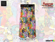 "ODDSOX ""PRINCESSES"" SOCK"