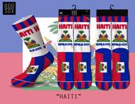 HAITI SOCK