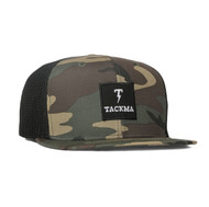 THE CRITERON TRUCKER -CAMO