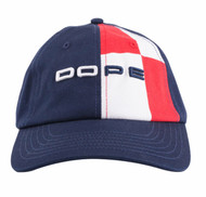 PACE STRAPBACK