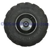 Mini XRX Plus & Mini XRX-R Plus Right Rear Wheel & Tire Assembly