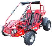 TrailMaster 300 XRS Go-Kart