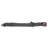 TrailMaster 150 XRX & 150 XRS Seat Belt Outer Latch