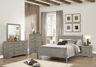 Grey Louie Philippe Suite