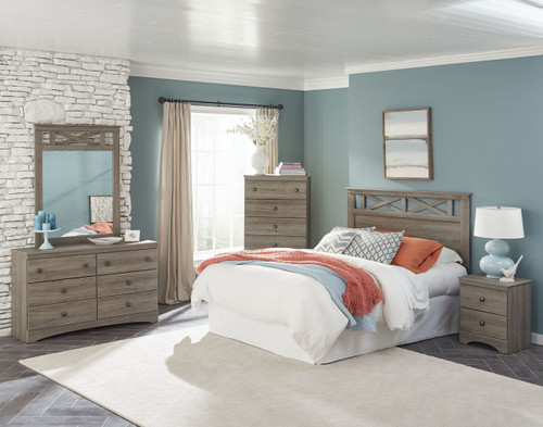 MULBERRY QUEEN 3PC SET