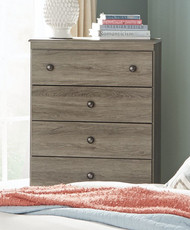 MULBERRY 5 DRAWER CHEST