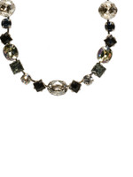 **SPECIAL ORDER**Sorrelli Milky Way Crystal Necklace~ NBP3ASMLW