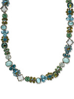 **SPECIAL ORDER**Sorrelli Ocean Crystal Necklace ~NBB5ASOC