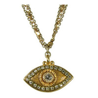 Michal Golan Eye Necklace n2169