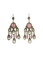 Sorrelli Lollipop Crystal Earrings~ ECA22AGLP