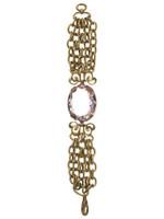 Sorrelli Lollipop Crystal Bracelet~ BCA12AGLP