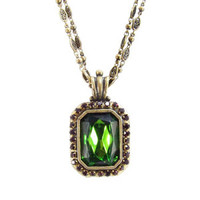 Michal Golan Enchanted Forest Pendant N1862