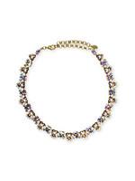 **SPECIAL ORDER**Sorrelli Smitten Crystal Vintage Style Classic Necklace~NBU27AGSMI