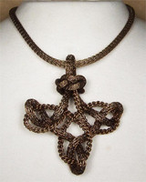 SARAH CAVENDER NECKLACE~21189