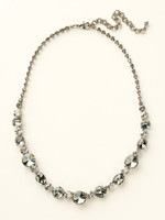 **SPECIAL ORDER**Crystal Rock Necklace by Sorrelli~NCP38ASCRO