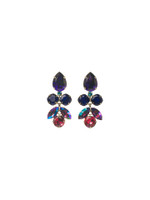 NORTHERN LIGHTS CRYSTAL EARRINGS BY SORRELLI ECR1ASNL