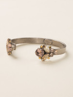 **SPECIAL ORDER**Sorrelli Sand Dune Crystal Cuff~BCW17ASSND