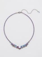 **SPECIAL ORDER**DIXIE CRYSTAL NECKLACE  BY SORRELLI~NCW11ASDX