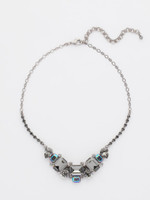**SPECIAL ORDER** Crystal Rock Necklace by Sorrelli~NCT13ASCRO
