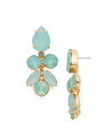 **SPECIAL ORDER**SORRELLI~Pacific Opal Crystal Earrings~ECR1BGPAC