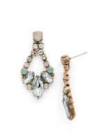 **SPECIAL ORDER**SORRELLI~WASHED PASTEL Crystal Earrings~EDN52AGWP