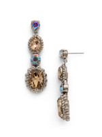 Sorrelli Mirage Crystal Earrings~EDQ5ASMIR