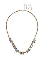 Sorrelli Mirage Crystal Necklace~NDK11ASMIR