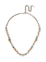 Sorrelli Mirage Crystal Necklace~NDQ13ASMIR