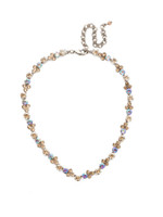 Sorrelli Mirage Crystal Necklace~NDQ36ASMIR