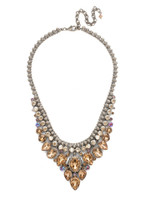 Sorrelli Mirage Crystal Necklace~NDQ3ASMIR