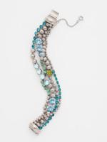 **SPECIAL ORDER**Ocean Crystal Bracelet~ BCU37ASOC