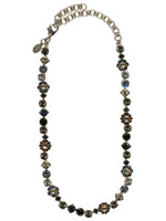 **SPECIAL ORDER**Sorrelli Milky Way Crystal Necklace~ NBE2ASMLW