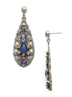 Sorrelli Moonlit Shores Crystal Earrings~ EDS6ASMLS